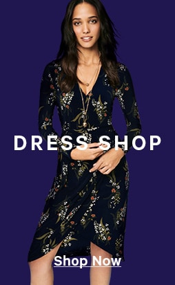 Women's dress shop