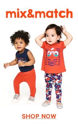 Kids Mix & match sale. Shop Now