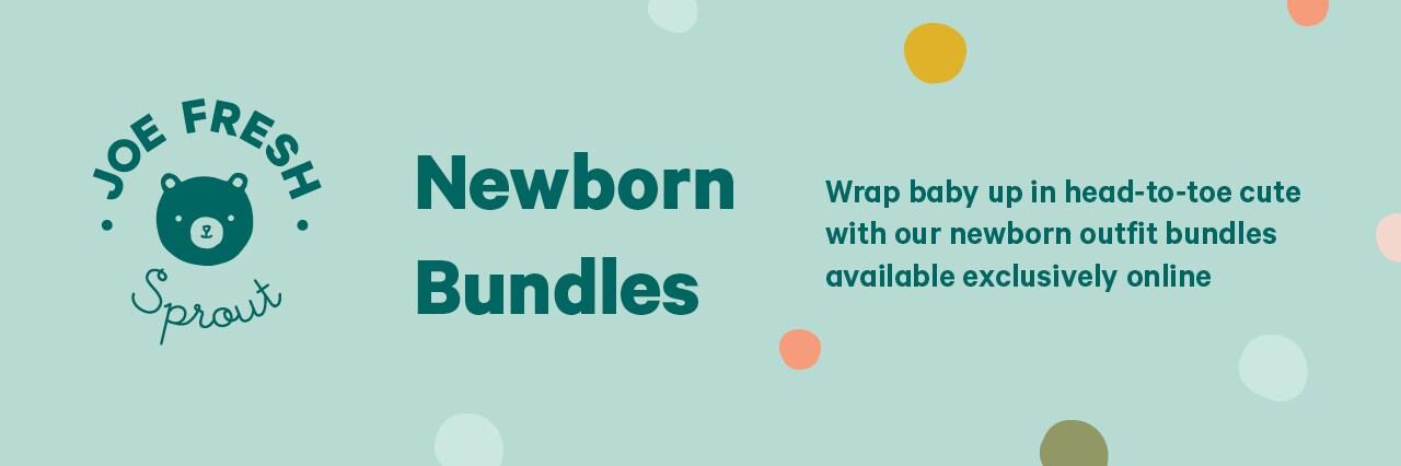 Sprout bundles