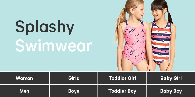 0517139b50250 Kid Girl s Swim