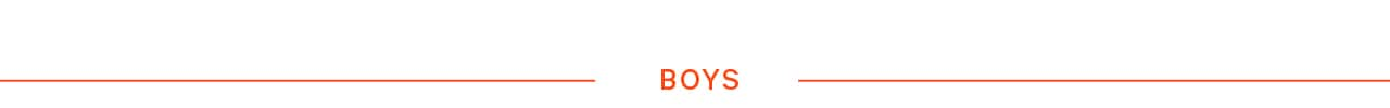 Boys uniform shop