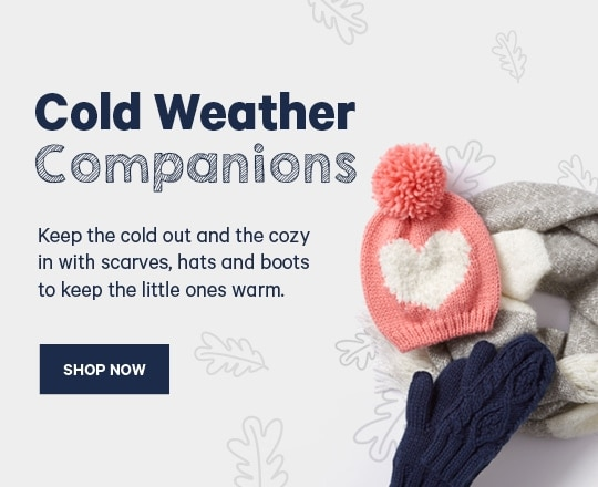 Kids Cold Weather Accessories