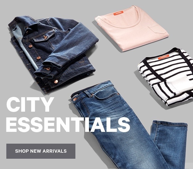 City Essentials