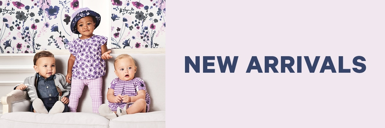 Baby New Arrivals