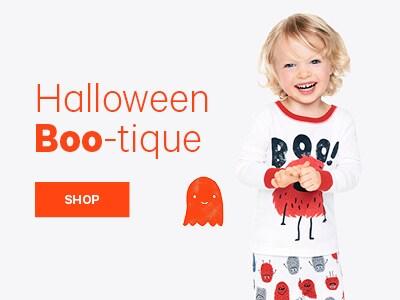 Shop Halloween Boo-tique