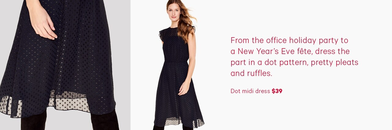 Dress Shop | Robes