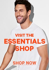 Visit the Essentials Shop. Shop Now