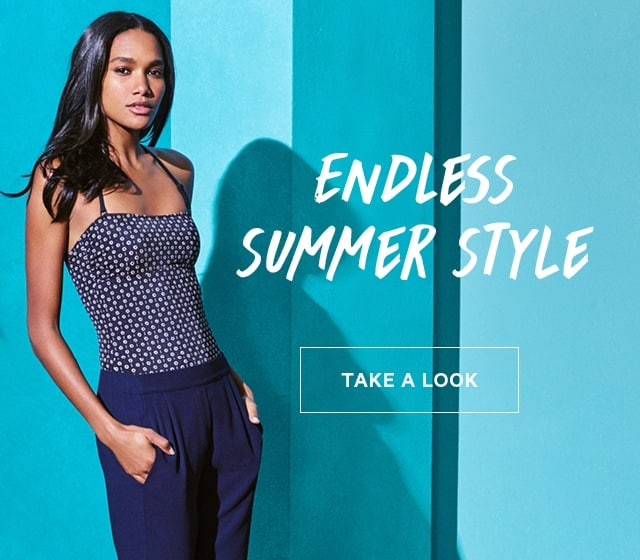 Endless Summer Style Take a Look
