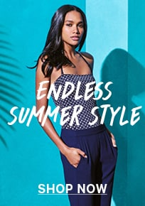 Endless Summer Style Shop Now