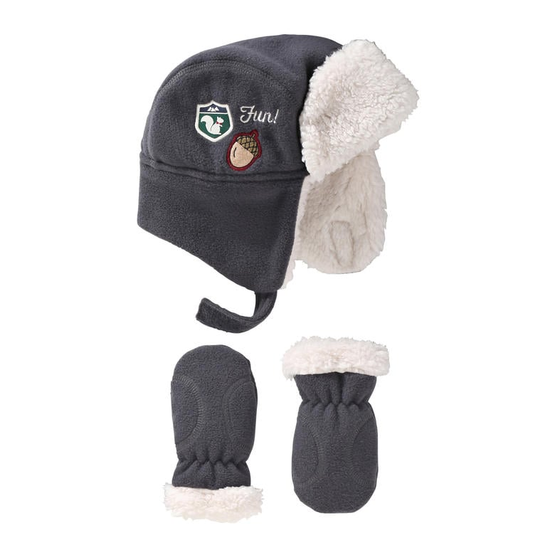 Browse our girls cold weather accessories any time for cute and practical ideas designed to chase the chill away. Hats, mittens, booties, scarves, ear muffs and more? we?ve got everything you need to keep your baby girl snug and warm.