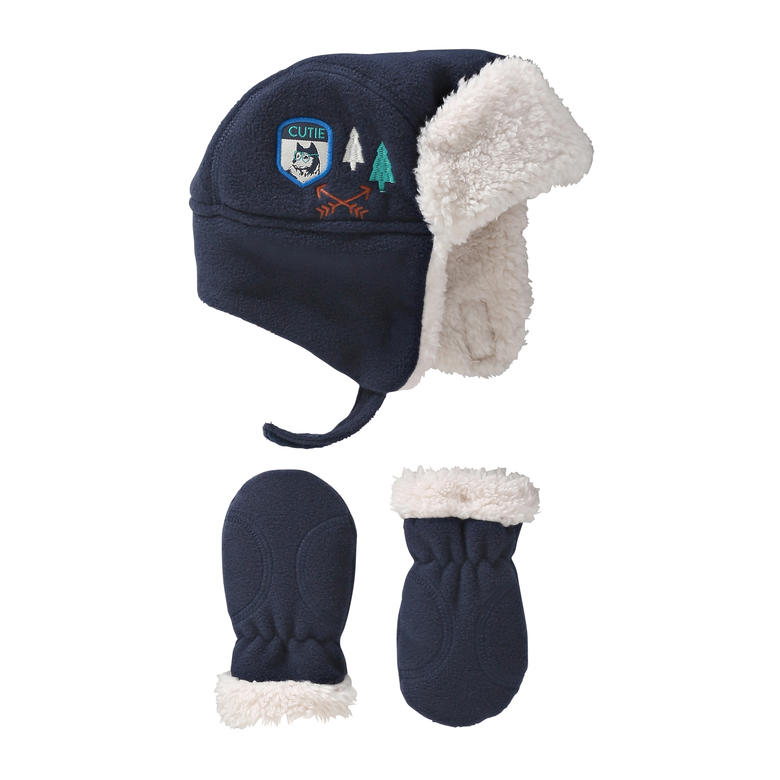 Find great deals on eBay for baby boy hat and mittens. Shop with confidence. Skip to main content. eBay: Polar Wear Toddler Baby Boys Hat And Mittens Sets. Brand New. $ Buy It Now. Free Shipping. Teenage Mutant Ninja Turtles Baby Toddler Boy Peruvian Hat and Mitten .
