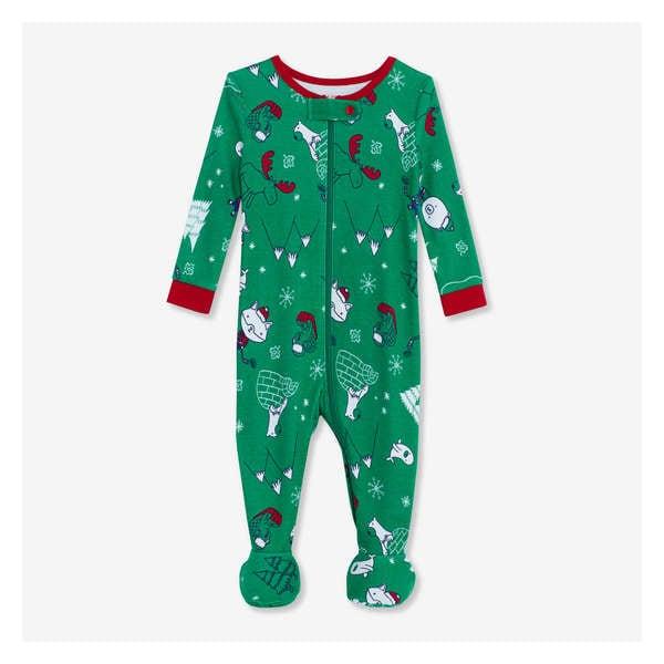 Baby Boys  Long Sleeve Zip Sleeper d276fb413