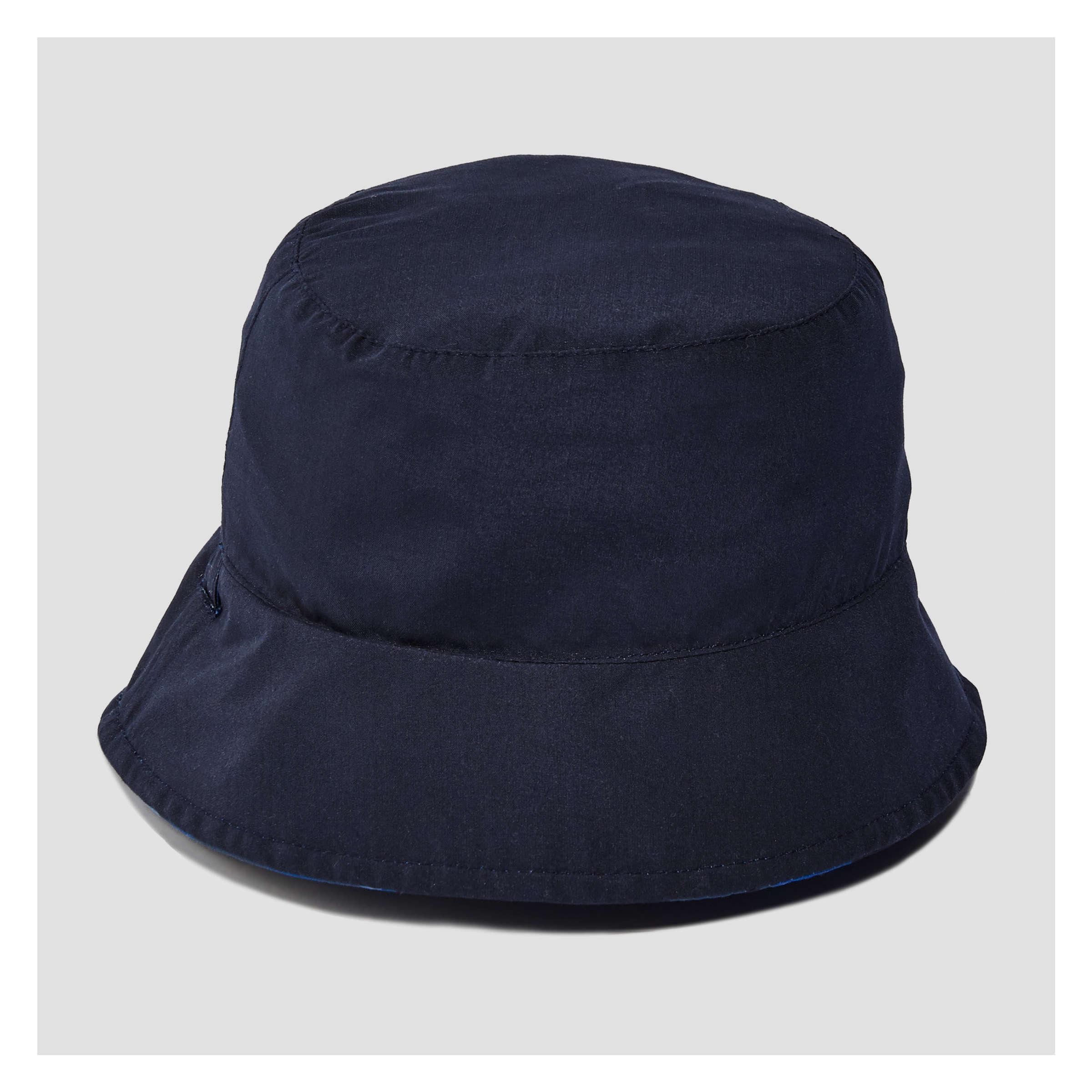 Baby Boys  Print Swim Hat in Denim Blue from Joe Fresh 04da530cc8cb