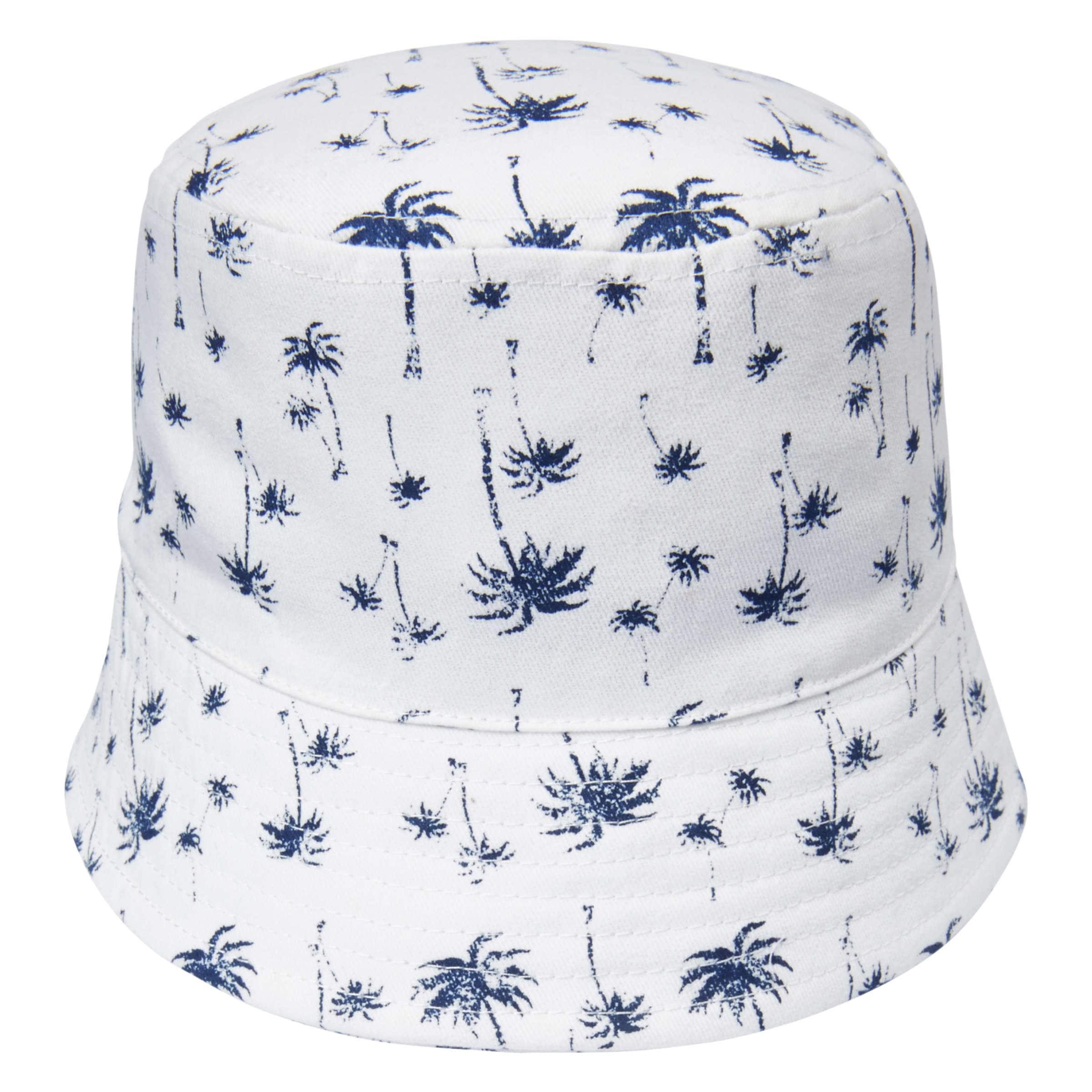 Baby Boys  Bucket Hat in White from Joe Fresh d1898d1cedf