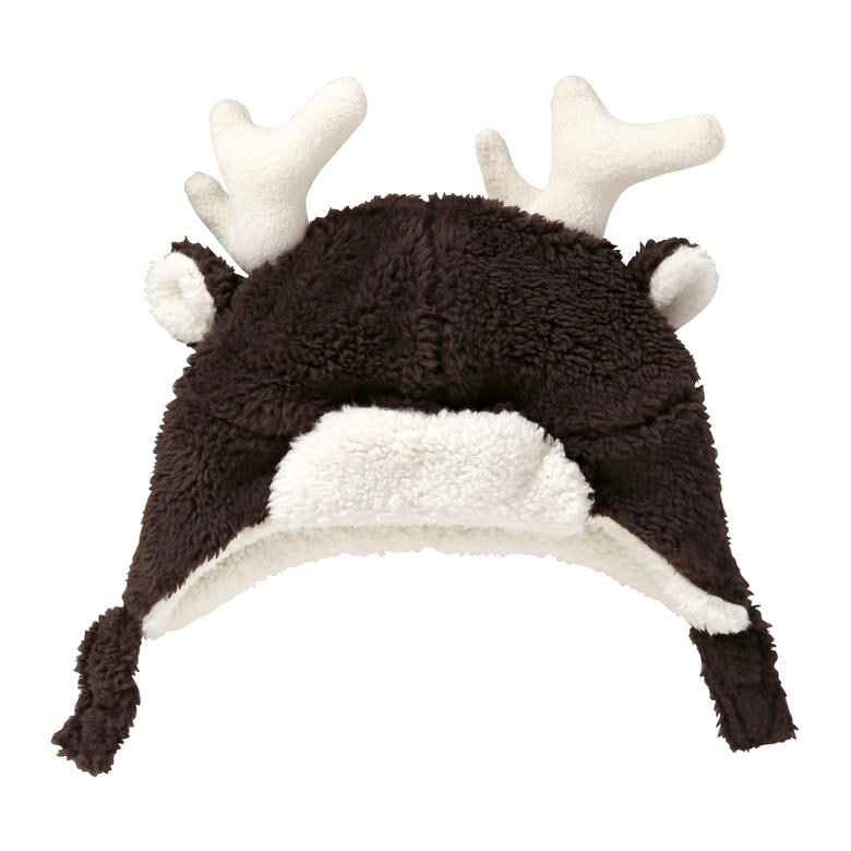 Baby Boys' Animal Trapper Hat