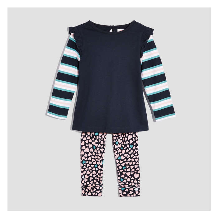Baby Girls' 2 Piece Set