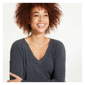 knitted sweaters from Joe Fresh