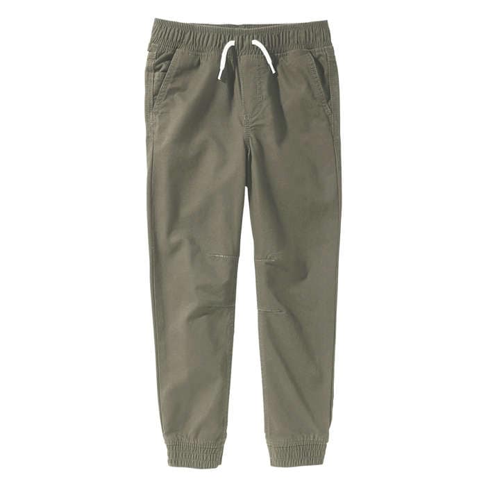 Kid Boys' Essential Jogger