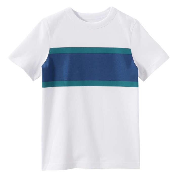 Kid Boys' Short Sleeve Graphic Tee