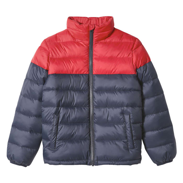 Kid Boys' Quilted Jacket