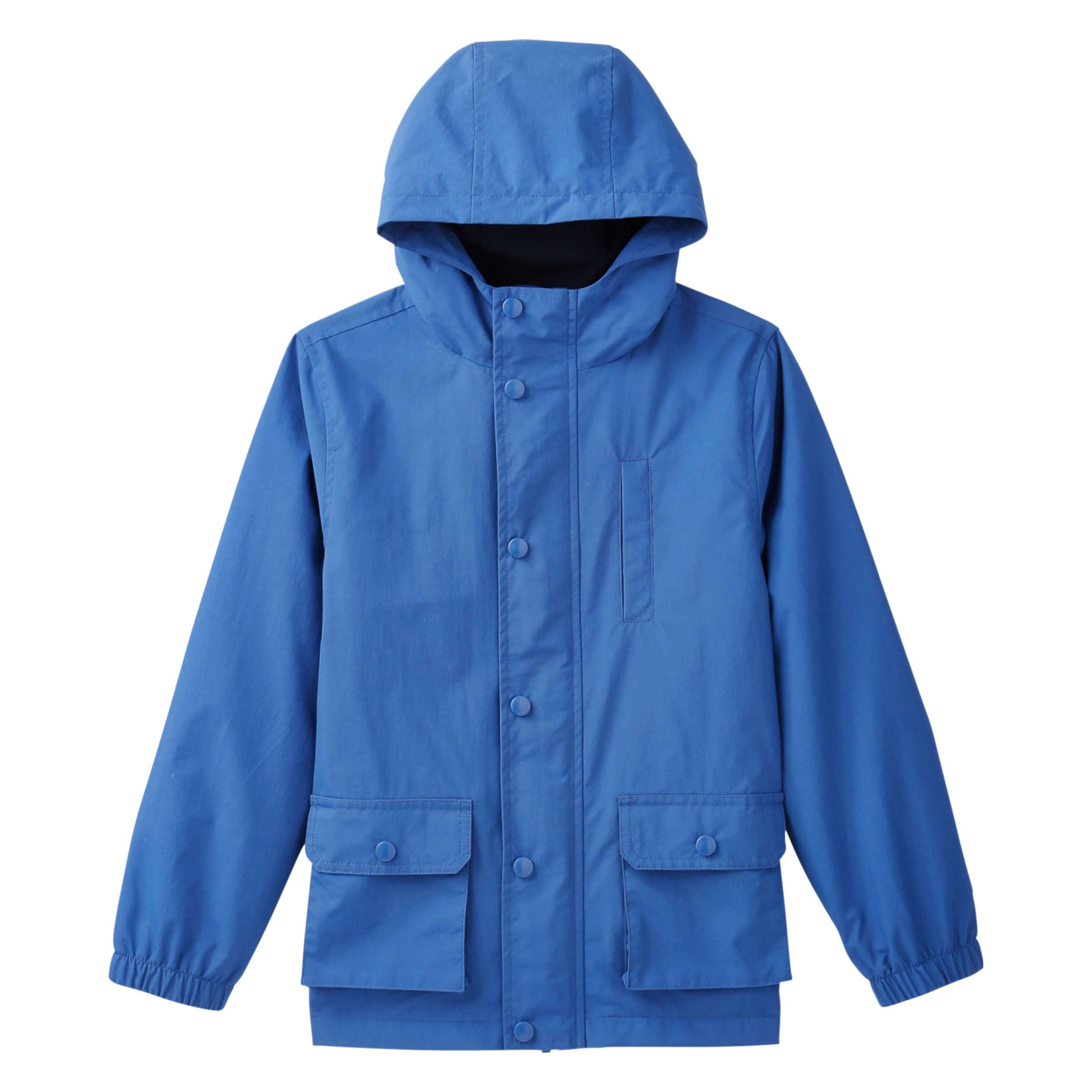 dc55911882cc Kid Boys  Jacket in Blue Jay from Joe Fresh