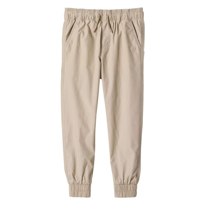 Kid Boys' Chino Jogger