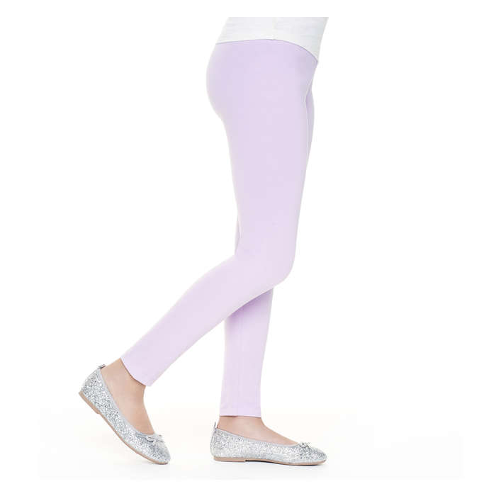 Kid Girls' Yoga Bottoms
