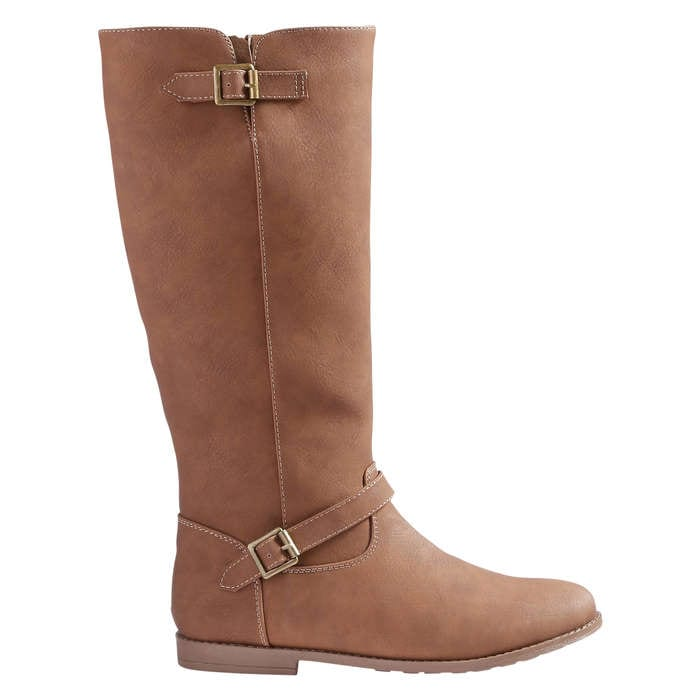 Kid Girls' Riding Boots