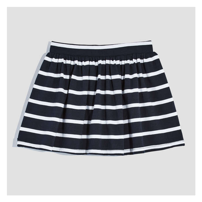 Kid Girls' Stripe Skirt