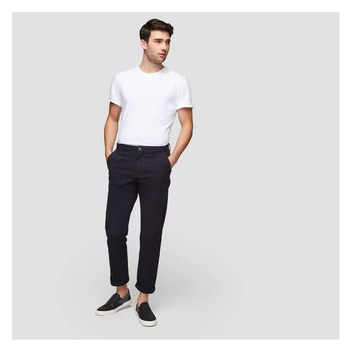 Men's Stretch Chino Pant
