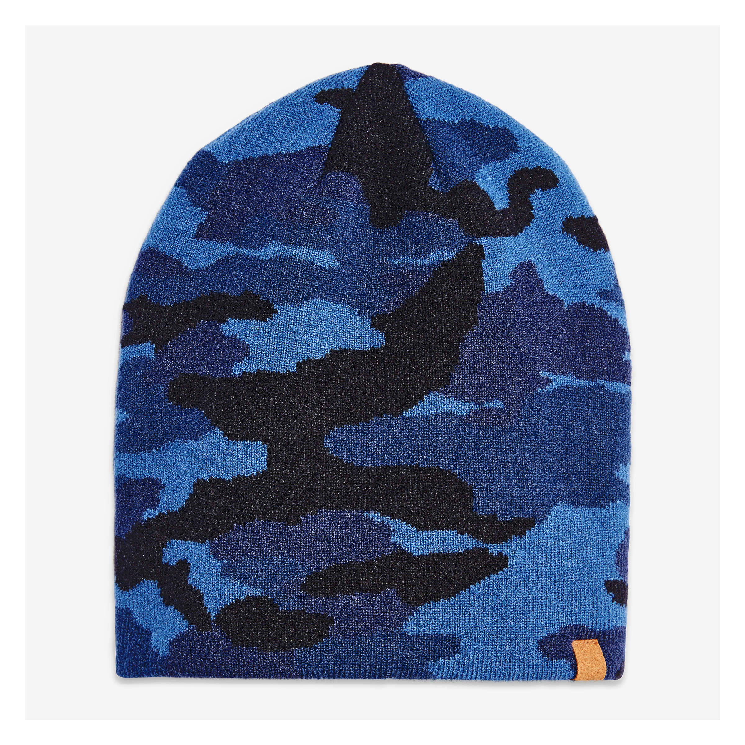60f08f9df6a Men s Beanie in Blue from Joe Fresh
