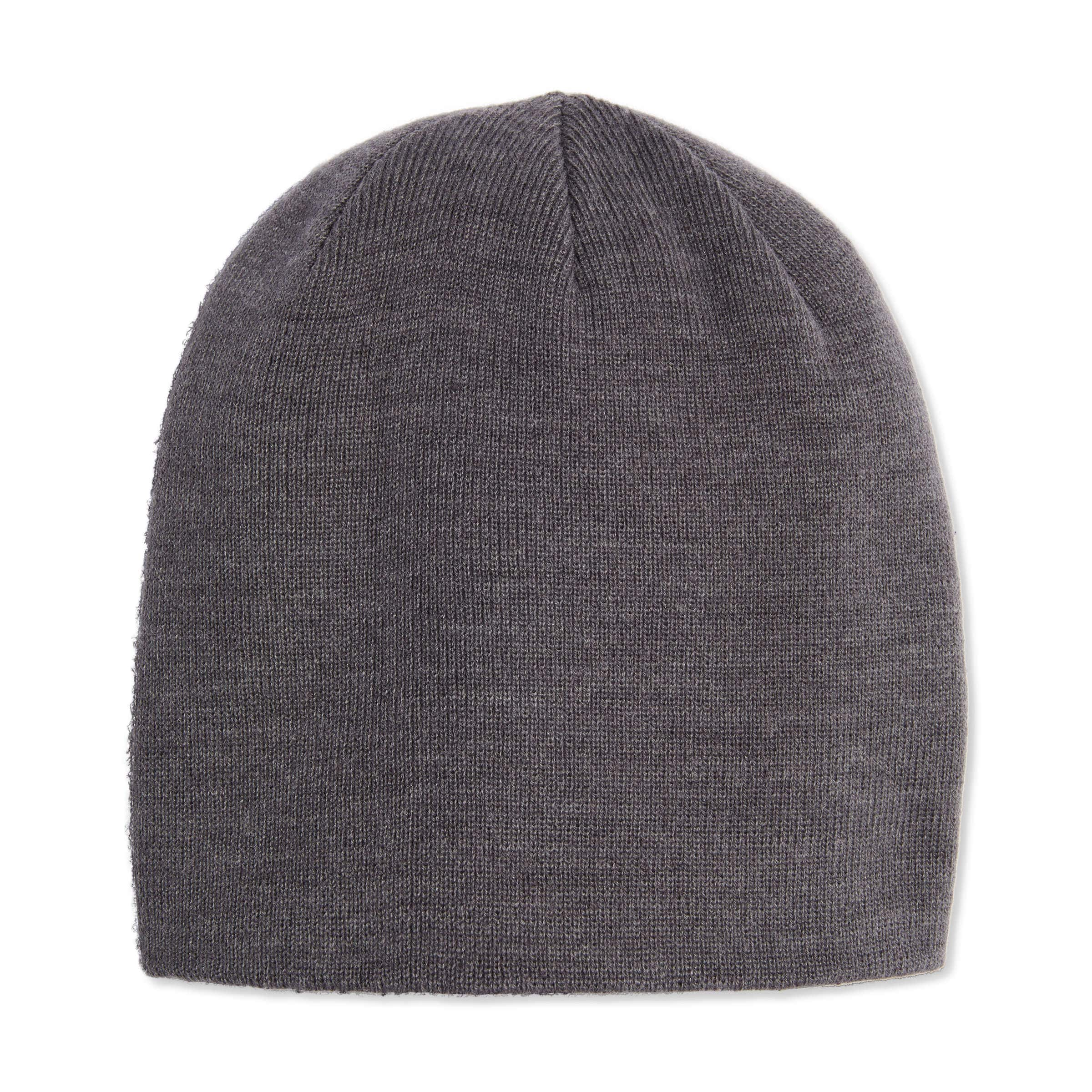 8b884073123 Men s Jersey Beanie in Dark Blue Mix from Joe Fresh