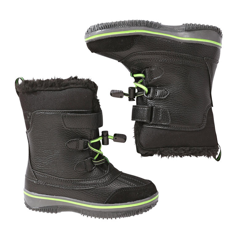 Bogs Kids' Elliot Waterproof Boys And Girls Snow Boot. Sold by PairMySole East Majik Cartoon Bear Khaki Baby Shoes Winter Snow Short Boots. Sold by Blancho Bedding. $ $ Warmhome PROMOTION Fashion Newborn Unisex Baby Fleece Bootie Short Snow Boot. Sold by warmhome.