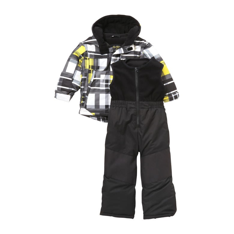 Shop for Boy's Snow Wear at programadereconstrucaocapilar.ml Eligible for free shipping and free returns.