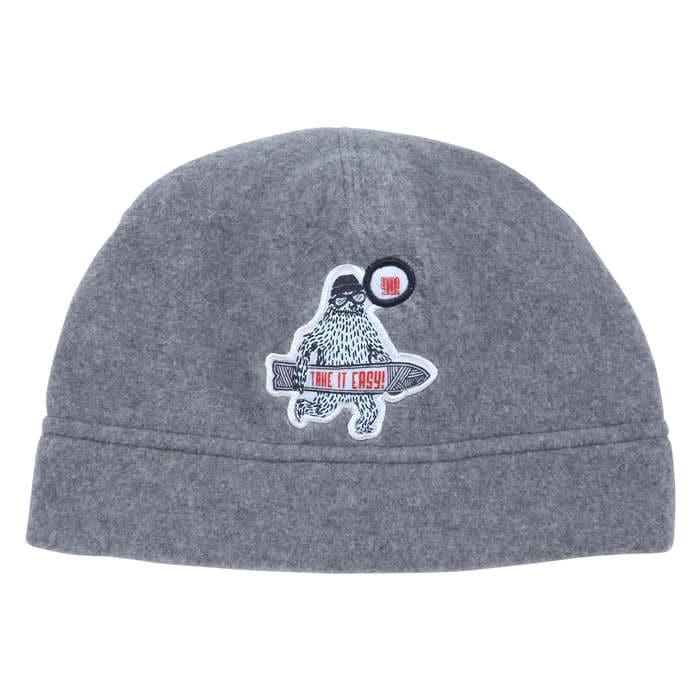 Toddler Boys' Fleece Hat