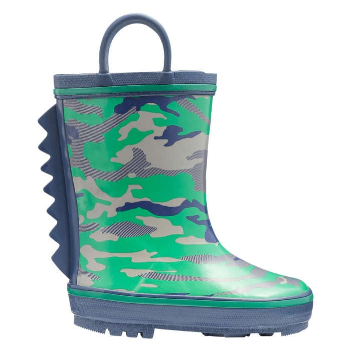 Boys Rain Boots Sale: Save Up to 40% Off! Shop vanduload.tk's huge selection of Rain Boots for Boys - Over 60 styles available. FREE Shipping & Exchanges, and a % price guarantee!