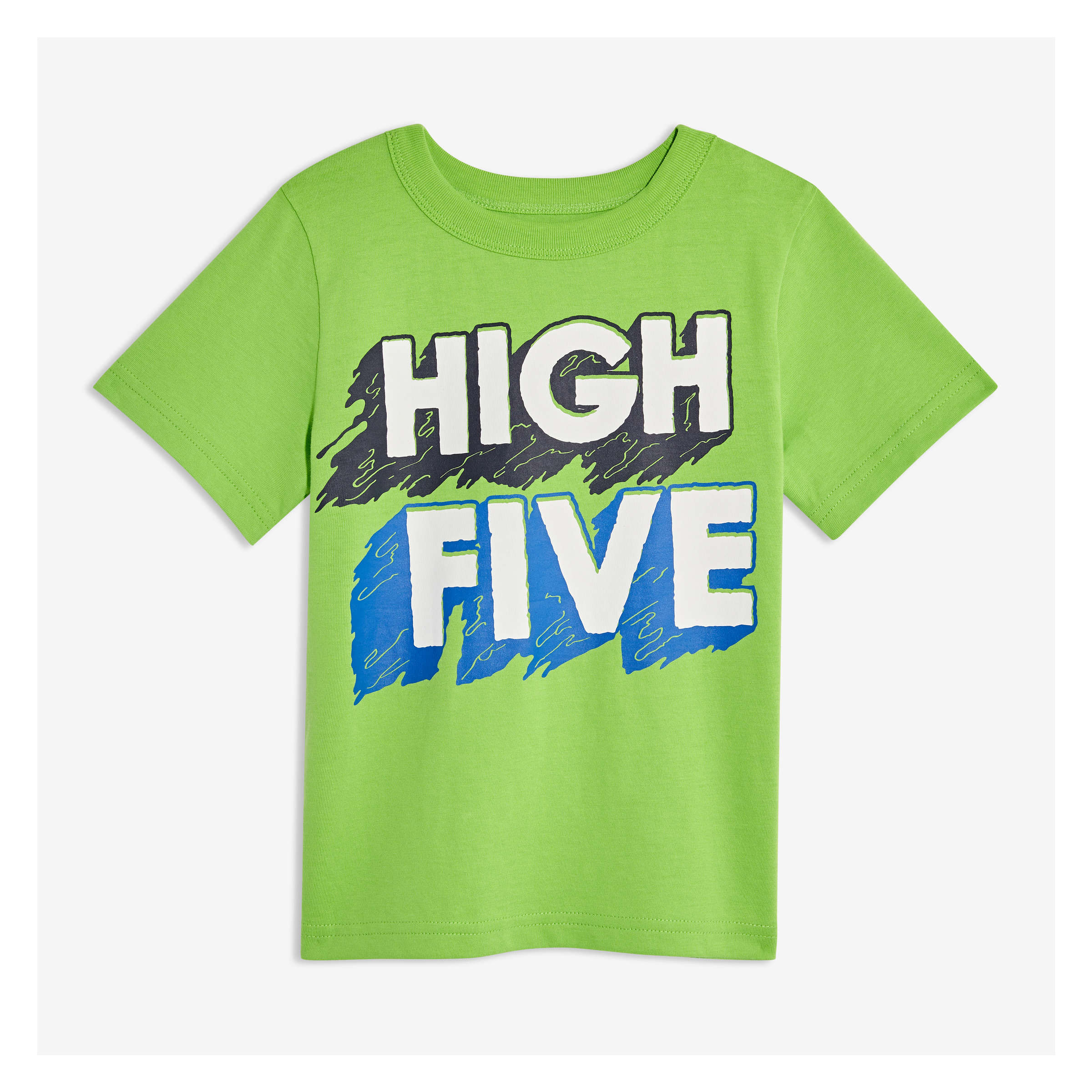 d304ce4ee Toddler Boys' Graphic Tee in Bright Green from Joe Fresh