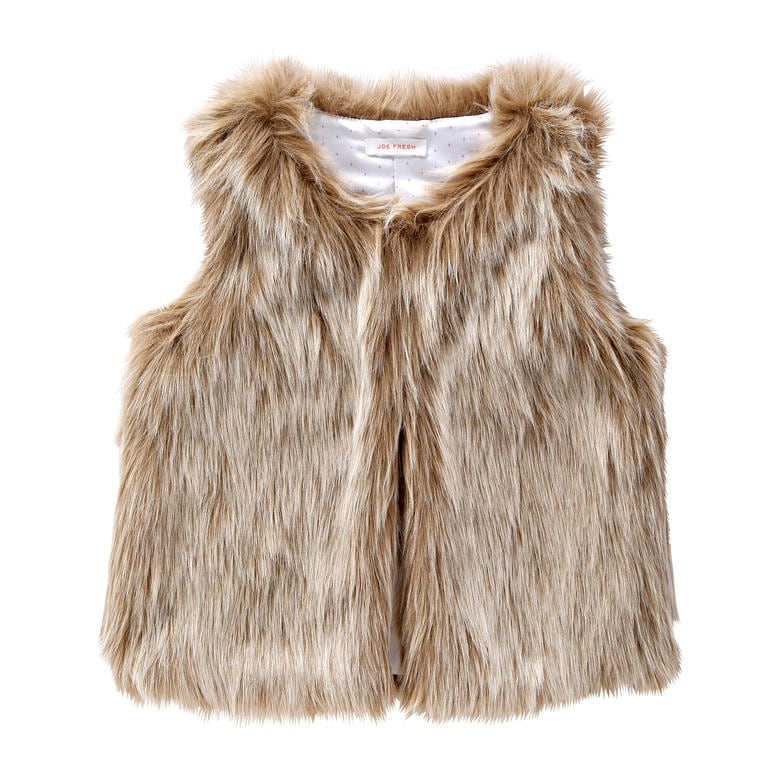 Free shipping BOTH ways on splendid littles faux fur vest infant, from our vast selection of styles. Fast delivery, and 24/7/ real-person service with a smile. Click or call
