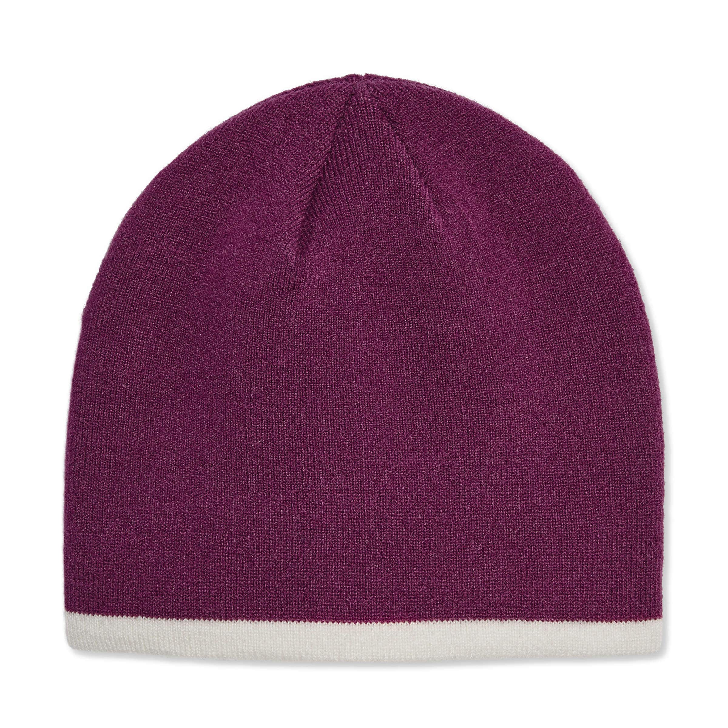 4d9c34c3dd7 Toddler Girls  Essential Beanie in Dark Fuchsia from Joe Fresh