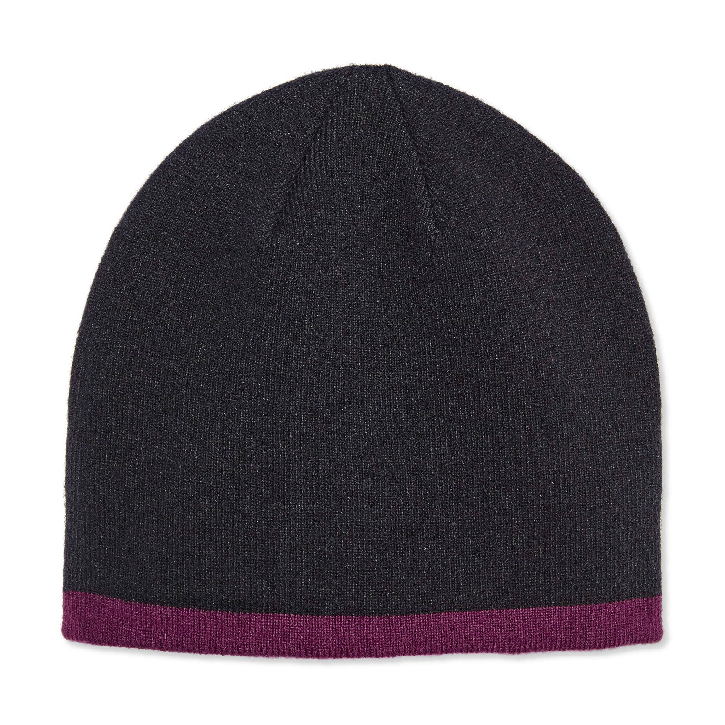 1bf7e813428 Toddler Girls  Essential Beanie in JF Midnight Blue from Joe Fresh