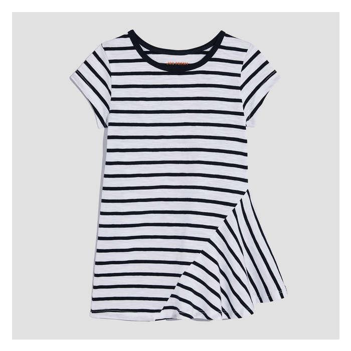 Toddler Girls' Short Sleeve Dress