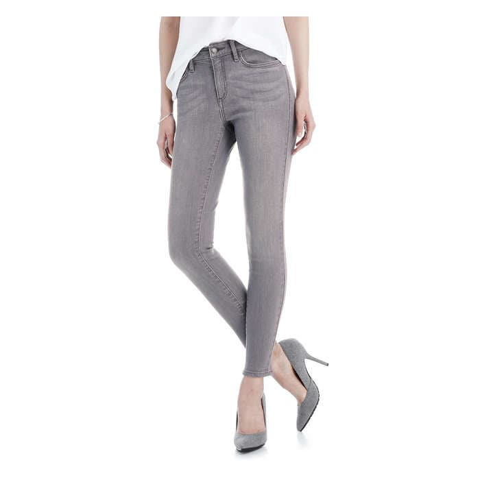 Classic Slim Grey Jean
