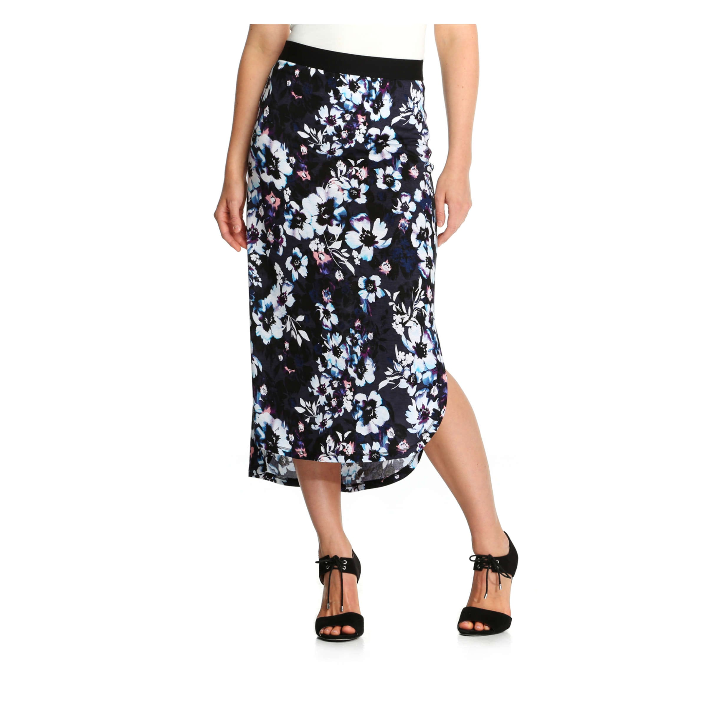 a98dccb998 Long Skirts With Slits Up The Side | Saddha