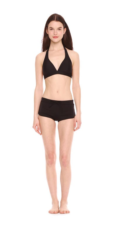 Bikini bottoms tacoma