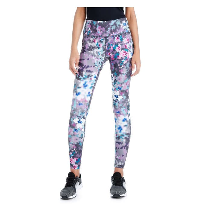 All Over Print Active Legging