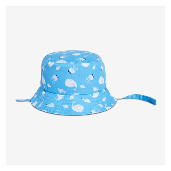 ae77d9904acba Baby Boys  Whale Bucket Hat