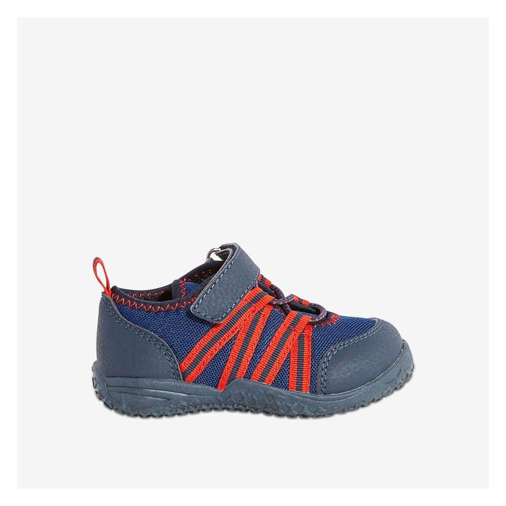 51b459a8a7247 Joe Fresh Baby Boys' Sneaker