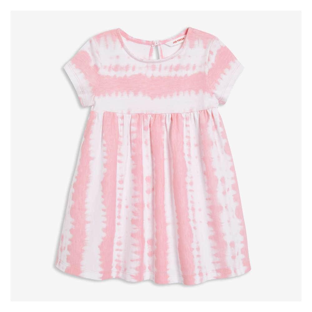76cd3128273 Joe Fresh Baby Girls' Print Dress