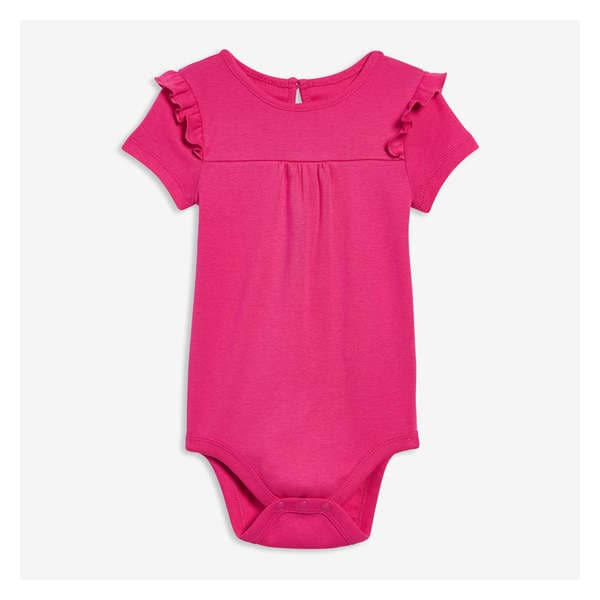 e0a63f43d Baby Girl Tops and Bodysuits | JOEFRESH.COM