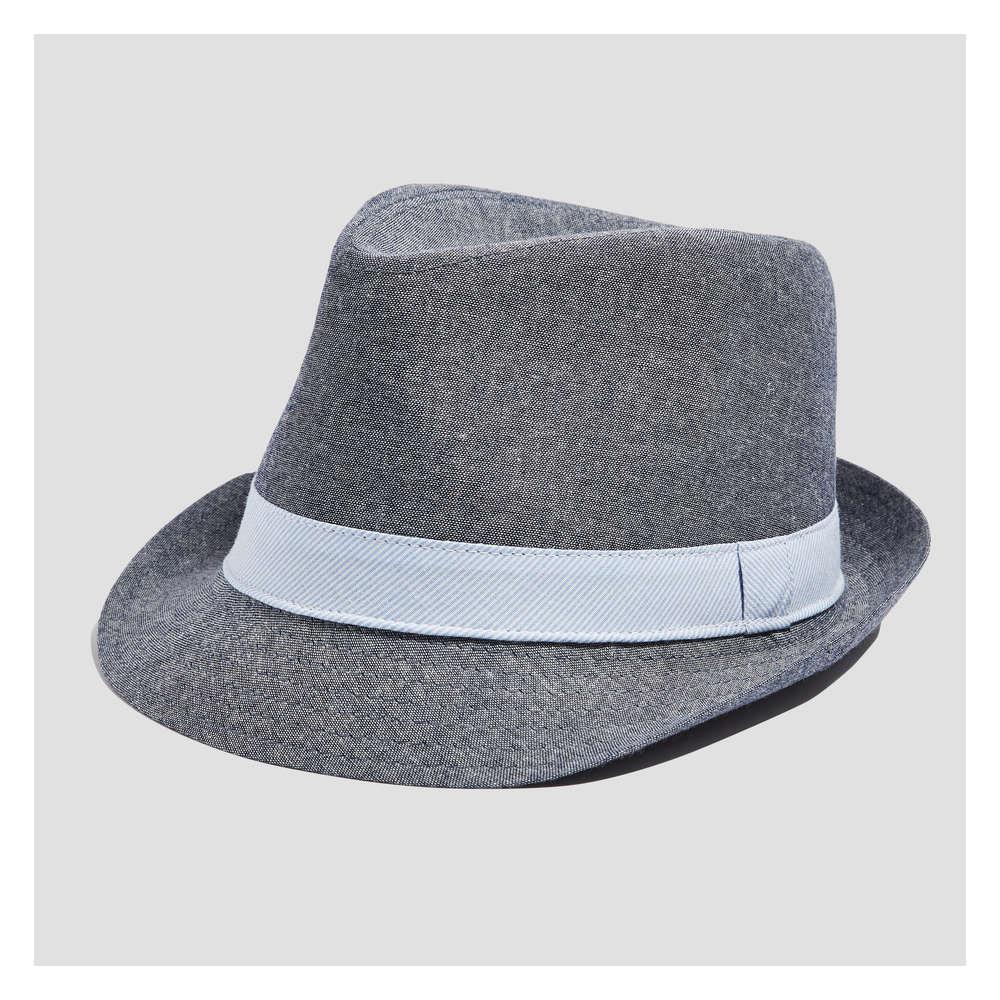 916e7c22 Joe Fresh Kid Boys' Fedora Hat